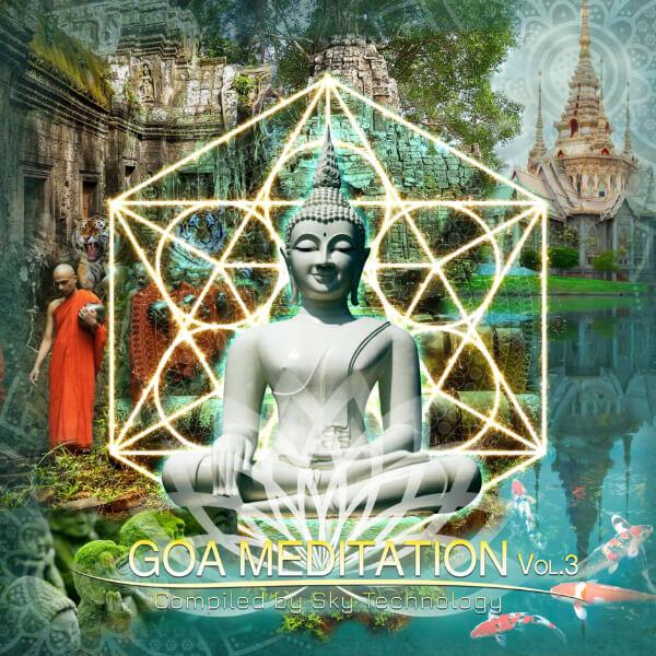 VA – Goa Meditation vol. 3