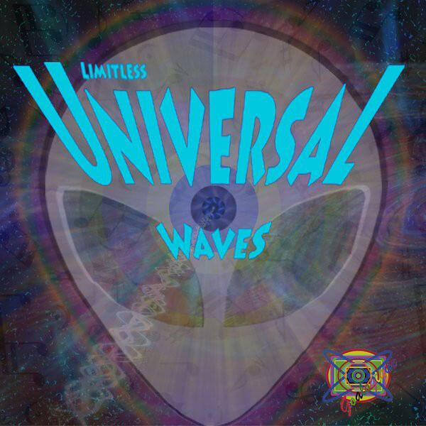 VA – Limitless Universal Waves